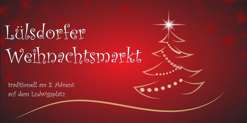 Weihnachtsmarkt in Lülsdorf