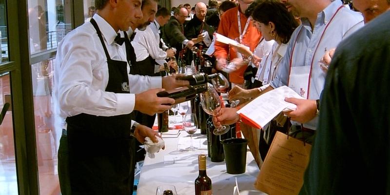 Bei der KölnWein sollte für jeden Weinliebhaber etwas dabei sein