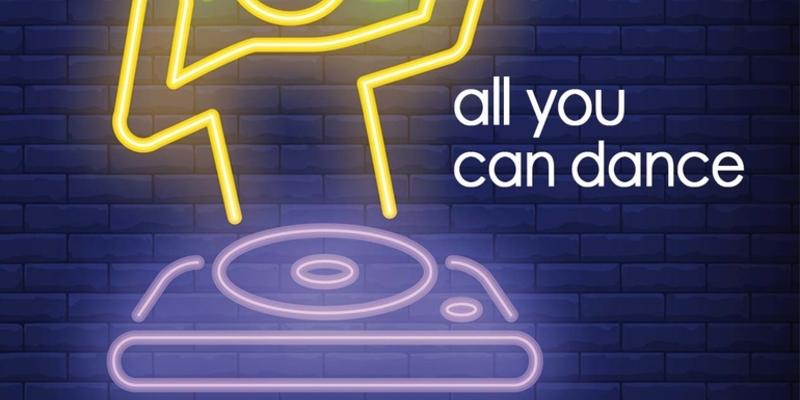 All you can dance - Die barrierefreie Porzer Disco am 29.03.