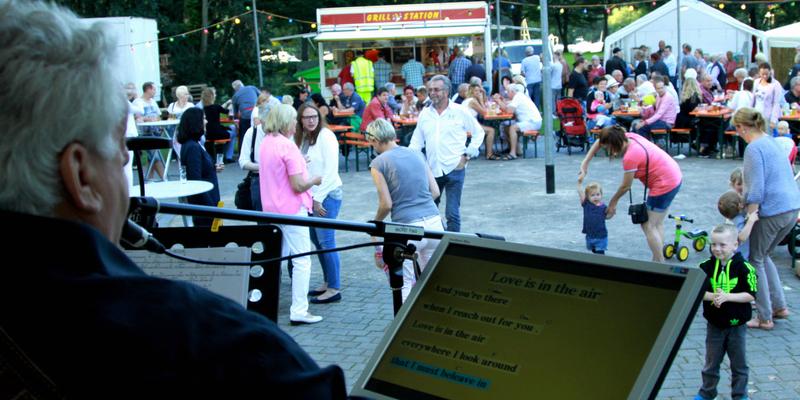 Wiesenfest in Mondorf