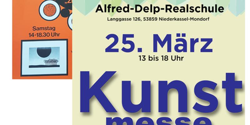 Kunstmesse Mondorf