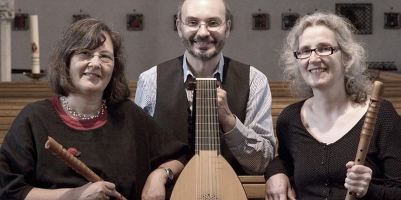 Trio La Chaconne