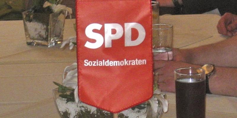 SPD-Bürgerstammtisch im Juli in Mondorf