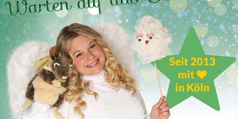 """Premiere am 13. Dezember mit dem Stück """"Warten aufs Christkind"""""""