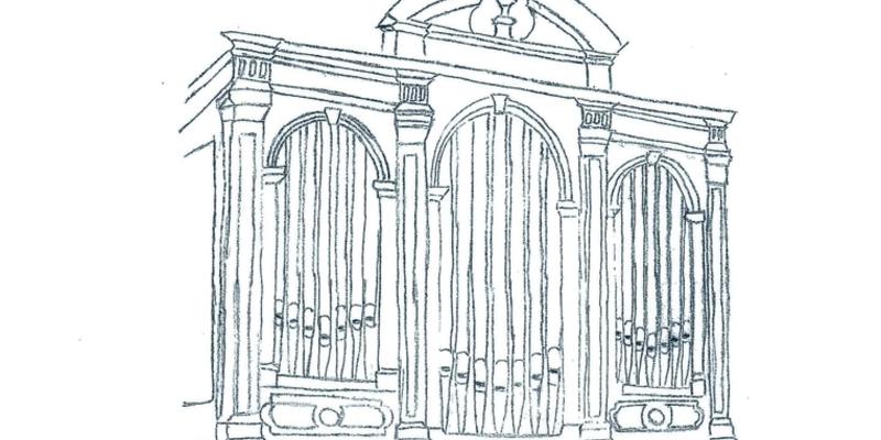 Bergheimer-Orgelzyklus