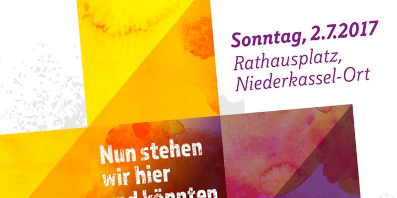 Stadtkirchentag Niederkassel