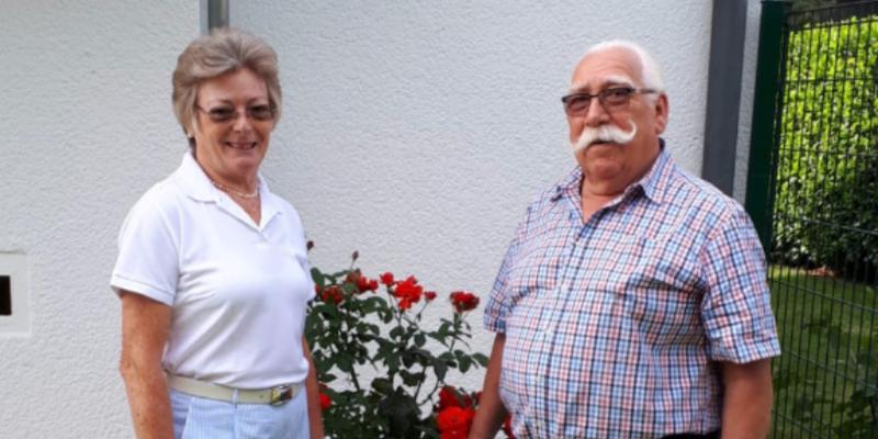 Ehepaar Brauner