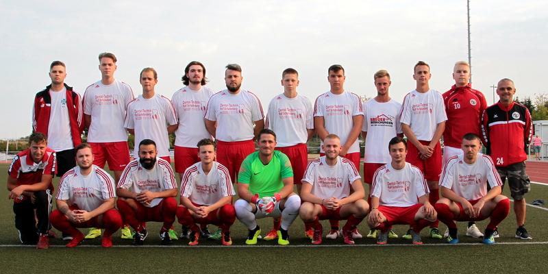 Die Mannschaft der LüRa