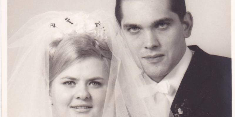 Ehepaar Puls