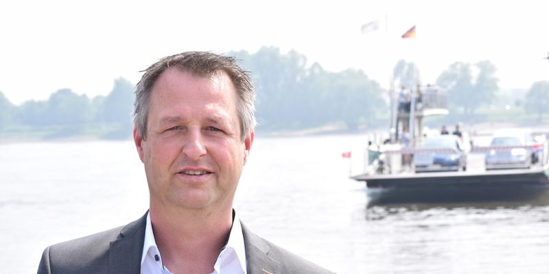 Sascha Wiesmann steht für die in Troisdorf ansässige Mittelstandsmanufaktur. Seit wenigen Wochen ist er zudem der 1. Vorsitzende des Mondorf-aktiv e.V.